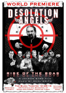 Desolation Angels - Rise of the BOAS